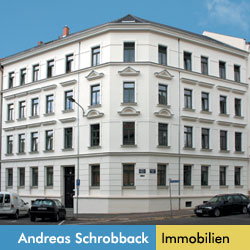 Andreas Schrobback