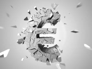 euro-abwertung