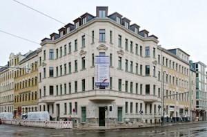 Schrobback Immobilie Leipzig
