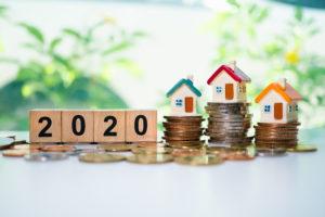 Lage am Wohnungsmarkt