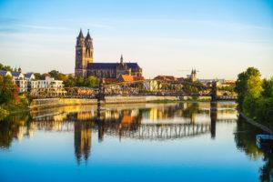 AS Unternehmensgruppe erwirbt Bau-Areal in Magdeburg