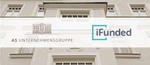 AS Unternehmensgruppe - iFunded