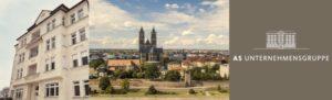 AS Gruppe erwirbt imposantes Altbau-Bestandsportfolio in Magdeburg