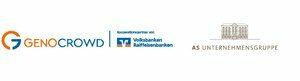 AS Unternehmensgruppe, GenoCrowd und Raiffeisenbank im Hochtaunus eG geben deutschlandweite Kooperation für digitale Vermögensanlage bekannt